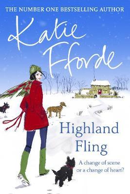 Highland Fling - Fforde, Katie