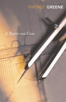 A Burnt-Out Case - Greene, Graham