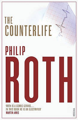 The Counterlife - Roth, Philip