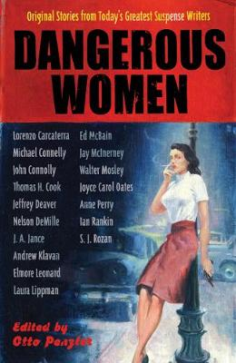 Dangerous Women - Penzler, Otto