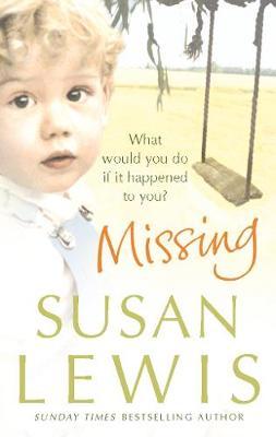 Missing - Lewis, Susan
