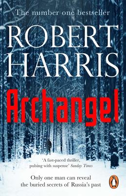 Archangel - Harris, Robert