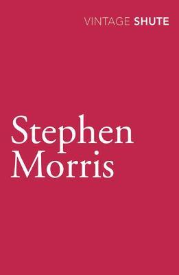 Stephen Morris - Shute, Nevil