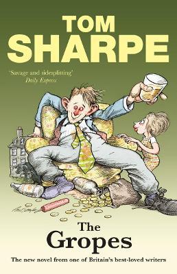 The Gropes - Sharpe, Tom