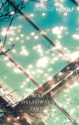 Mrs Dalloway's Party: A Short Story Sequence - Woolf, Virginia