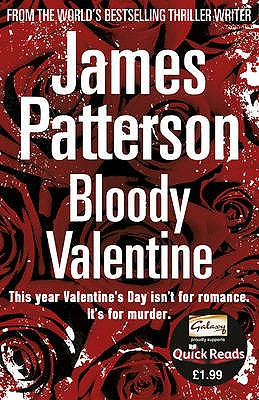 Bloody Valentine - Patterson, James