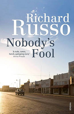 Nobody's Fool - Russo, Richard