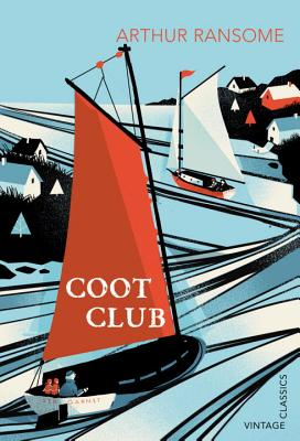 Coot Club - Ransome, Arthur