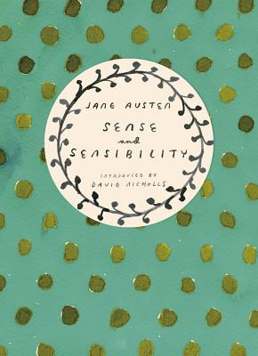 Sense and Sensibility - Austen, Jane, and Segal, Francesca (Introduction by)