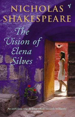The Vision of Elena Silves - Shakespeare, Nicholas