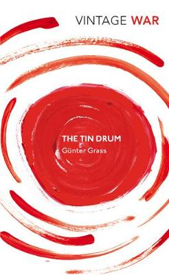 The Tin Drum - Grass, Gunter