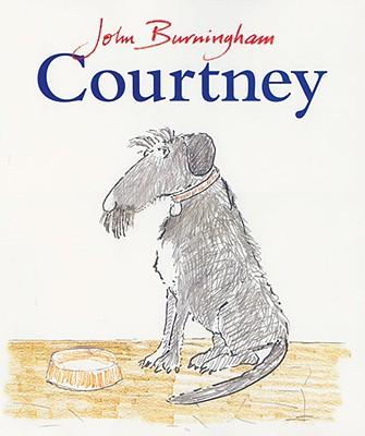 Courtney - Burningham, John