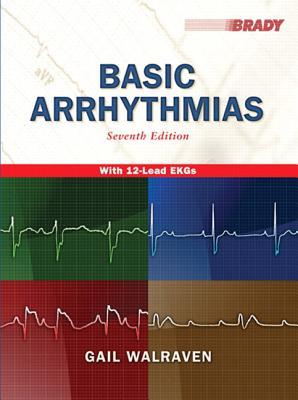 Basic Arrhythmias - Walraven, Gail