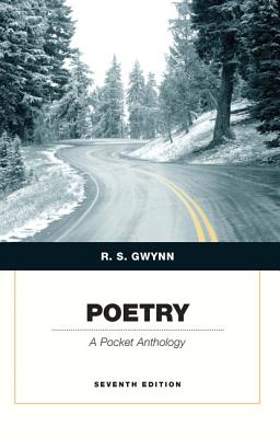 Poetry: A Pocket Anthology - Gwynn, R. S.