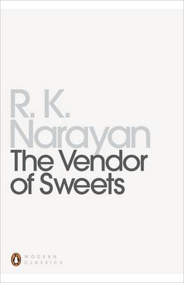 The Vendor of Sweets - Narayan, R K
