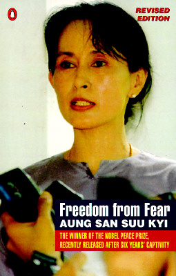 Freedom from Fear and Other Writings: Revised Edition - Kyi, Aung San Suu, and Aung, and Suu Kyi, Aung San