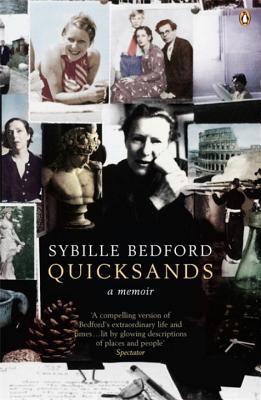 Quicksands: A Memoir - Bedford, Sybille