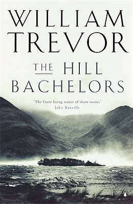 The Hill Bachelors - Trevor, William