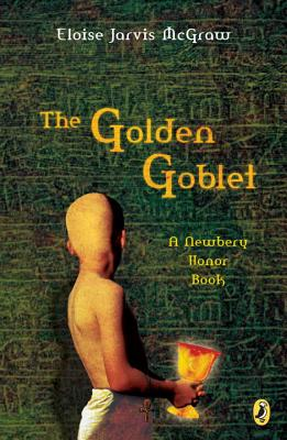 The Golden Goblet - McGraw, Eloise
