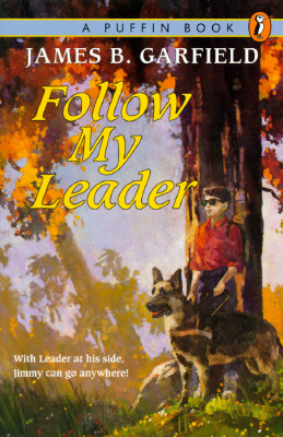 Follow My Leader - Garfield, James B