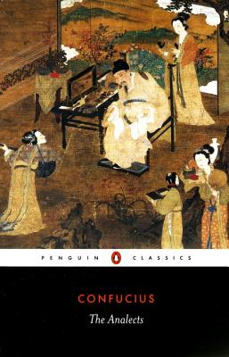 The Analects - Confucius, and Lau, D C, Professor (Translated by)