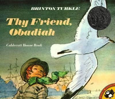 Thy Friend, Obadiah - Turkle, Brinton
