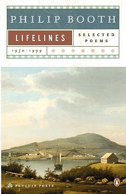 Lifelines: Selected Poems 1950-1999 - Booth, Philip