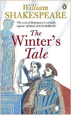 The Winter's Tale - Shakespeare, William, and McDonald, Russ (Introduction by), and Edmondson, Paul (Contributions by)