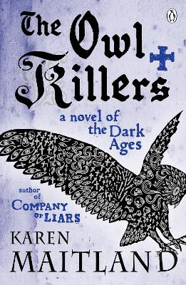 The Owl Killers - Maitland, Karen