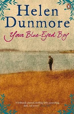 Your Blue-Eyed Boy - Dunmore, Helen