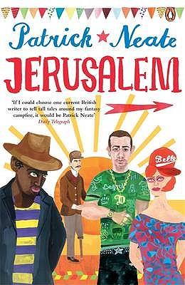 Jerusalem - Neate, Patrick