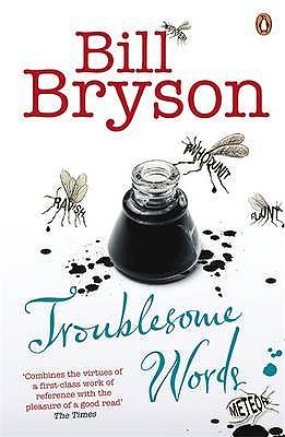 Troublesome Words - Bryson, Bill