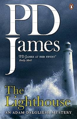 The Lighthouse - James, P. D.