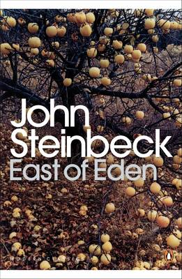 East of Eden - Steinbeck, John, and Wyatt, David (Introduction by)