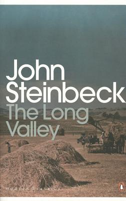 The Long Valley - Steinbeck, John, and Timmerman, John H. (Notes by)