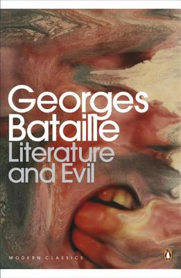 Literature and Evil - Bataille, Georges, and Hamilton, Alastair (Translated by)