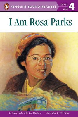 I Am Rosa Parks - Parks, Rosa, and Haskins, James