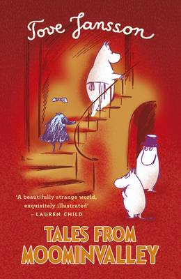 Tales from Moominvalley - Jansson, Tove