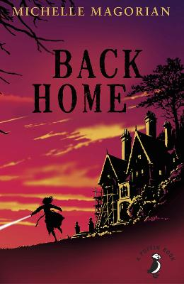 Back Home - Magorian, Michelle