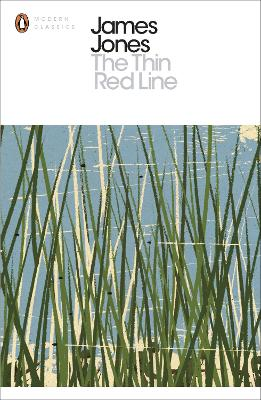 The Thin Red Line - Jones, James