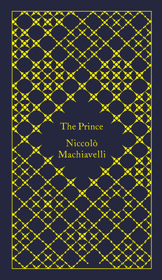 The Prince - Machiavelli, Niccolo, and Parks, Tim