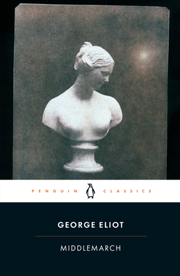 Middlemarch - Eliot, George, and Ashton, Rosemary (Editor)