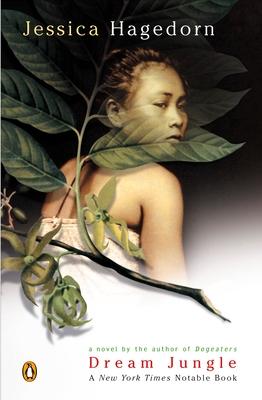 Dream Jungle - Hagedorn, Jessica
