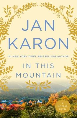 In This Mountain - Karon, Jan