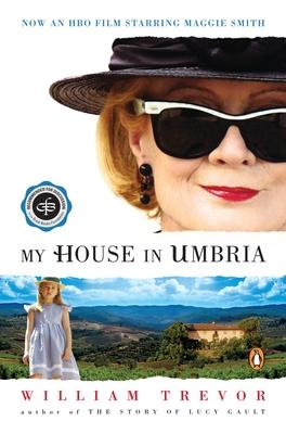My House in Umbria - Trevor, William
