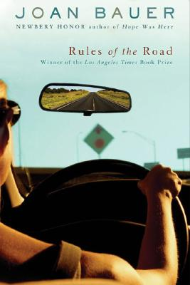 Rules of the Road - Bauer, Joan