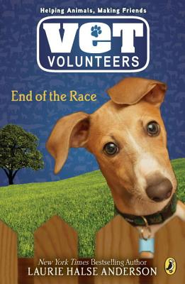 End of the Race - Anderson, Laurie Halse