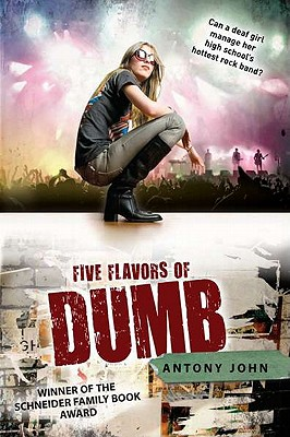 Five Flavors of Dumb - John, Antony