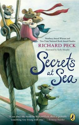 Secrets at Sea - Peck, Richard