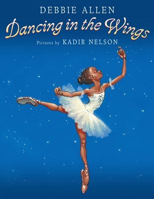 Dancing in the Wings - Allen, Debbie